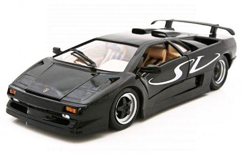 Maisto 1:18 Lamborghini Diablo SV (1995) sportautó 31844