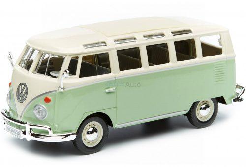 Maisto 1:24 Volkswagen T1 Samba Minibus (1962) 31956