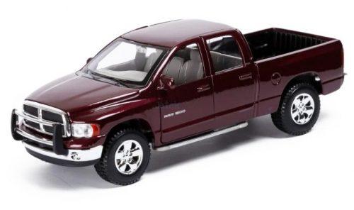 Maisto 1:24 Dodge RAM 1500 Quad Cab Pickup (2002) 31963