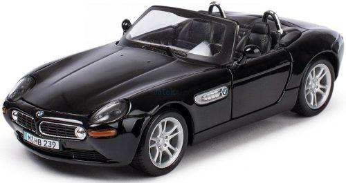 Maisto 1:24 BMW Z8 Spider (2000) sportautó 31996
