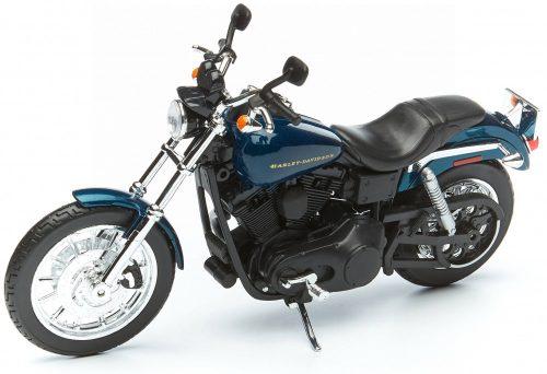 Maisto 1:12 Harley Davidson Dyna Super Glide Sport (2004) motor 32321