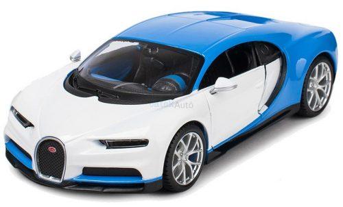Maisto 1:24 Bugatti Chiron Le Patron (2016) sportautó 32509