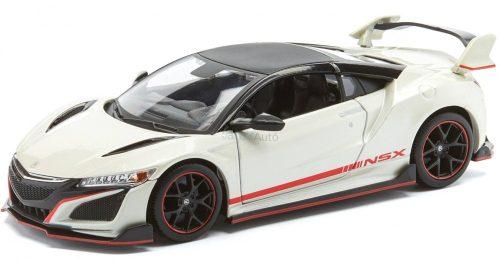 Maisto 1:24 Acura NSX (2018) sportautó 32536