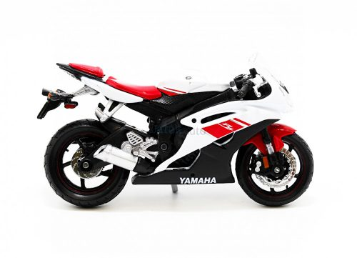 Maisto 1:18 Yamaha YZF-R6 (2008) motor