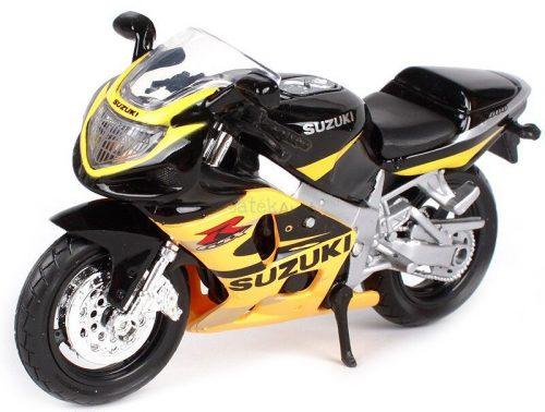 Maisto 1:18 Suzuki GSX R600 (1998) motor 359Y