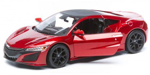 Maisto 1:24 Acura NSX (2017) sportautó - Szereld magad! - 39216