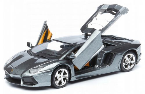 Maisto 1:24 Lamborghini Aventador LP700-4 (2011) sportautó - Szereld magad! - 39234