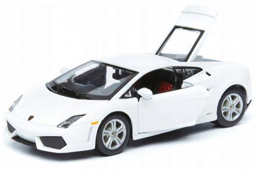 Maisto 1:24 Lamborghini Gallardo LP560-4 (2004) sportautó - Szereld magad! - 39291