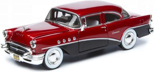 Maisto 1:24 Buick Century (1955) személyautó - Szereld magad! - 39307