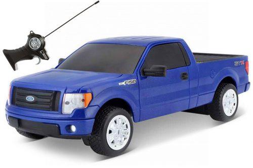 Maisto Tech RC Ford F150 STX 1:24 távirányítós autó 81142