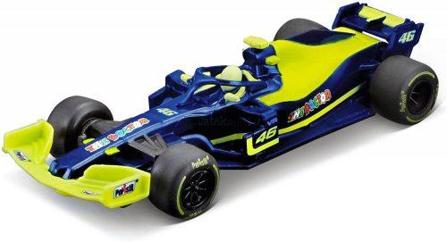 Maisto Tech VR46 F1 versenyautó - pályaautó