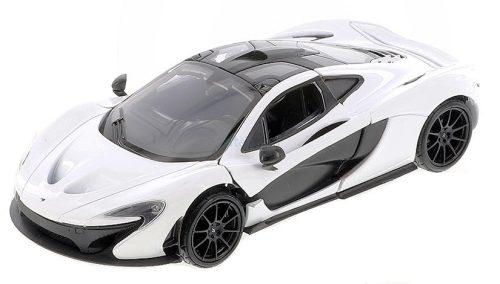 Motormax 1:24 McLaren P1 (2013) sportautó 79325