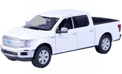 Motormax 1:24 Ford F-150 LARIAT Crew Cab (2019) Pickup 79363