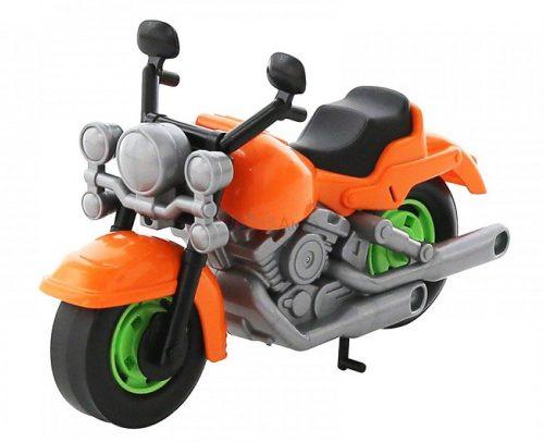 Játék Cross motor, 24,7 cm