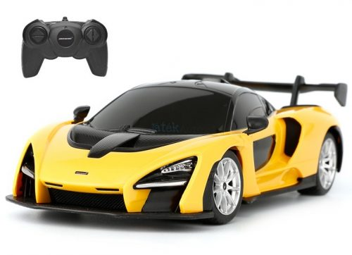 Rastar RC McLaren Senna 1:24 távirányítós autó 96700