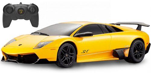Rastar RC 1:24 Lamborghini Murciélago LP670-4 SV távirányítós autó 39000