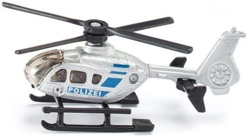Siku rendőrségi helikopter - 0807