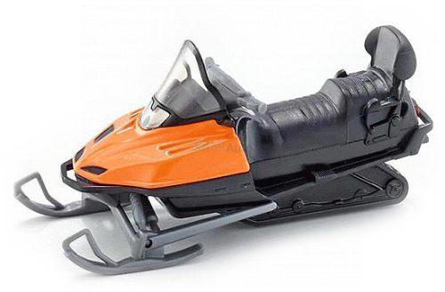 Siku Motoros szán - 0860