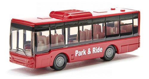 Siku Park & Ride busz - 1021