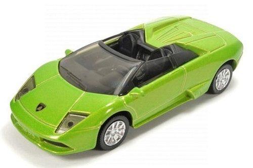 Siku 1:55 Lamborghini Murciélago Roadster sportautó - 1318