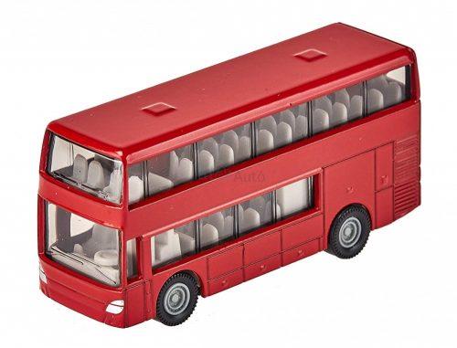 Siku Emeletes busz - 1321