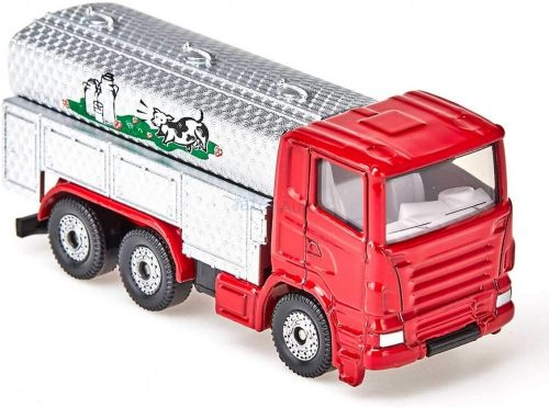Siku 1:87 Scania tejszállító kamion - 1331