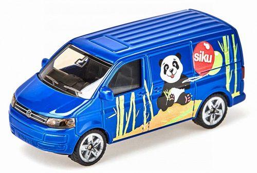 Siku 1:55 Volkswagen Transporter furgon - 1338