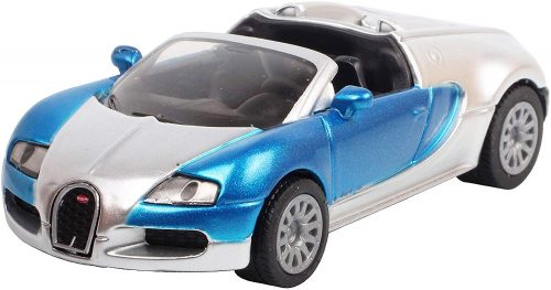 Siku 1:55 Bugatti Veyron Grand Sport sportautó - 1353