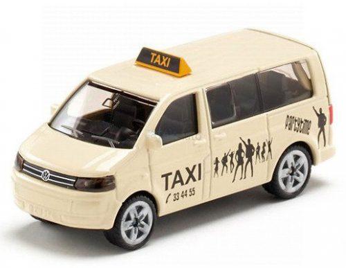 Siku 1:55 Volkswagen Transporter taxi furgon - 1360