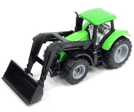 Siku 1:87 Deutz Fahr traktor - 1394
