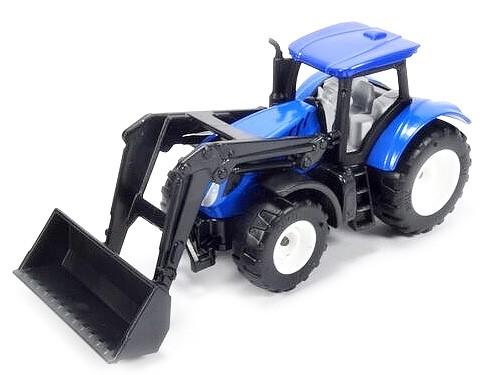 Siku 1:87 New Holland traktor - 1396