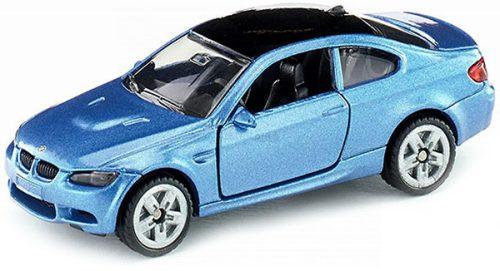 Siku 1:55 BMW M3 Coupé terepjáró - 1450