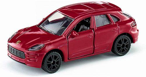 Siku 1:55 Porsche Macan Turbo terepjáró - 1452
