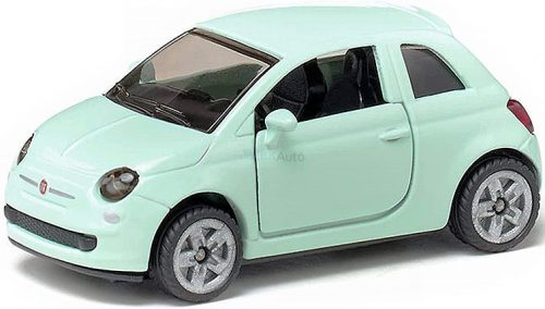 Siku 1:55 Fiat 500 - 1453