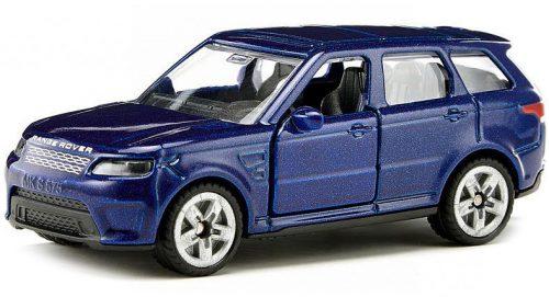 Siku 1:55 Range Rover SVR személyautó - 1521
