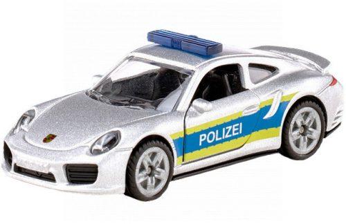 Siku 1:55 Porsche 911 rendőrautó - 1528