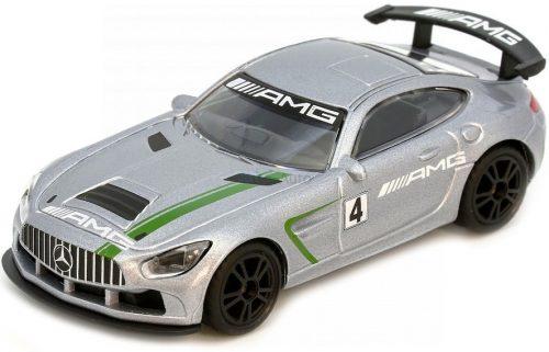 Siku 1:55 Mercedes-AMG GT4 Racing sportautó - 1529