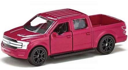 Siku 1:55 Ford F150 pick-up terepjáró - 1535