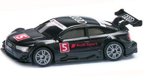 Siku 1:55 Audi RS 5 Racing versenyautó - 1580