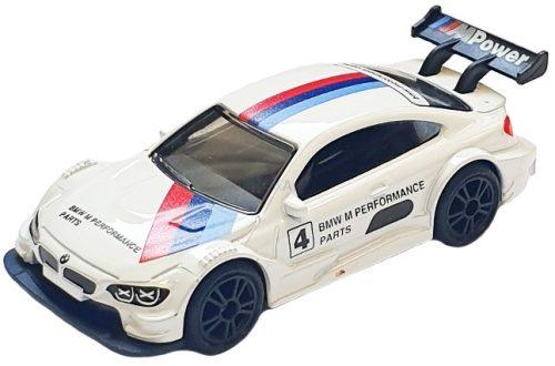 Siku 1:55 BMW M4 Racing versenyautó - 1581