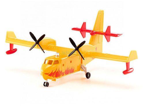 Siku 1:87 World tűzoltó repülőgép - 1793