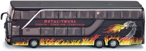 Siku 1:87 Setra emeletes turné busz - 1829
