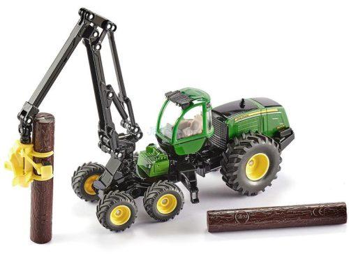 Siku Farmer 1:50 John Deere fakitermelő - 1994