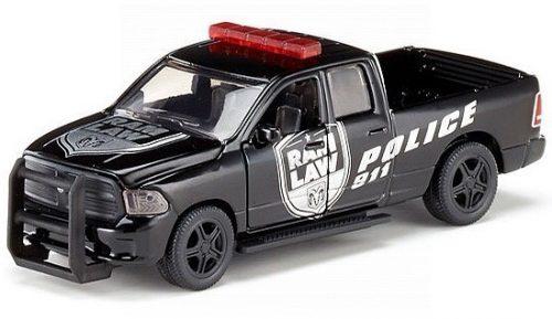 Siku 1:50 Dodge RAM 1500 US pick-up rendőrautó - 2309