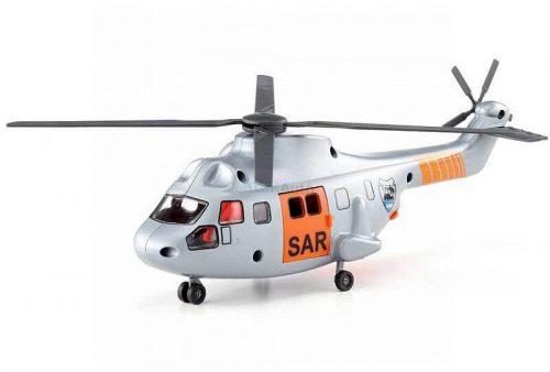 Siku 1:50 SAR fém mentő helikopter - 2527