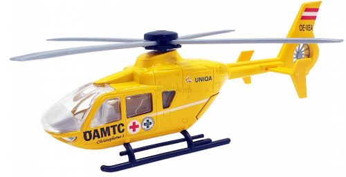 Siku 1:55 Fém mentő helikopter - 2539 038