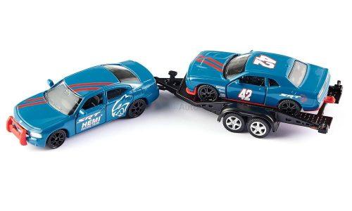 Siku 1:55 Dodge Charger & Dodge Challenger SRT Racing - 2565