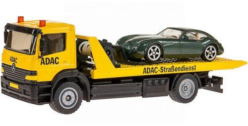 Siku 1:55 ADAC Mercedes autómentő - 2712 - Értékcsökkent