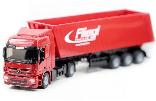 SIKU 1:50 Kamion billenős pótkocsival 3537