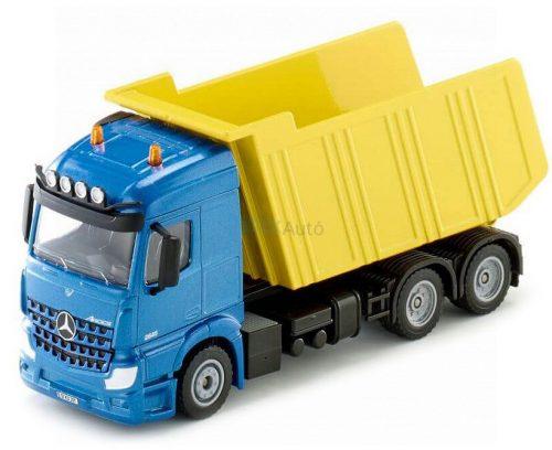 Siku 1:50 Mercedes-Benz Arocs kamion - 3549